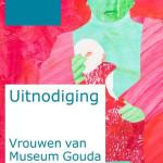 Uitnodiging Museum Gouda